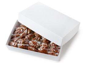 Caramel Pecan Chews 32 oz.