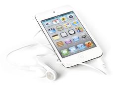 32GB Gen 4 iPod touch