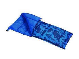 Wenzel Boy's Moose Sleeping Bag