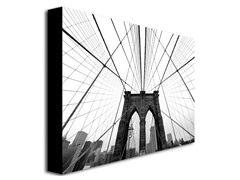 Papiorek NYCBrooklyn Bridge (2 Sizes)