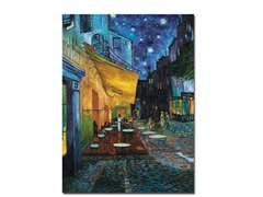 Van Gogh Cafe Terrace (2 Sizes)