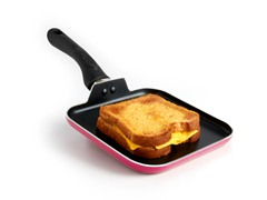 "Artistry 7"" Square Fry Pan"