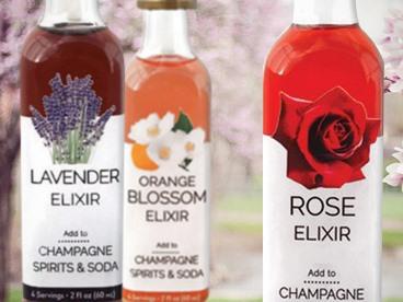 Floral Elixir Sampler Pack