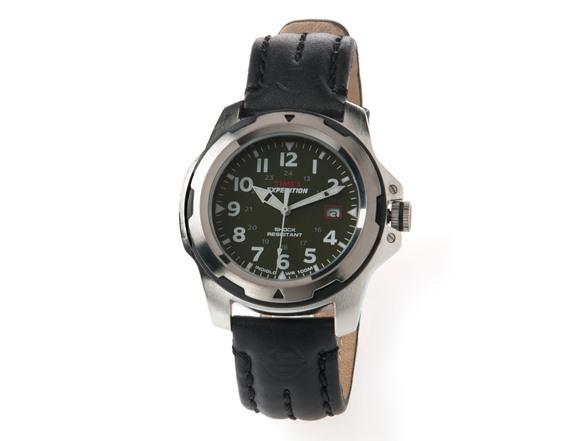 timex digital watch setting instructions