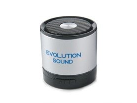 Evolution Rechargeable Bluetooth Speaker
