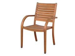 4-Piece Stacking Armchair