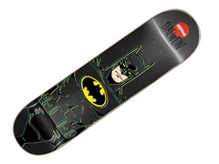 Almost Batman Skateboard