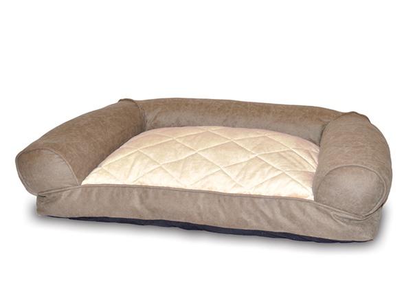 K&H Lazy Sofa Sleeper