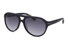 Men's Newport Aviator Sunglasses