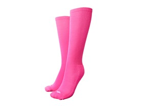 Women's Athletic Socks 6pk, Mult. Colors
