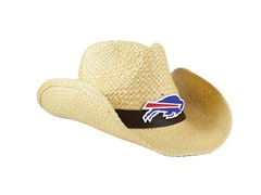 NFL Cowboy Hat - Bills