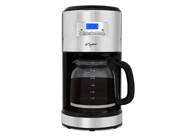 Coffee Makers Auto Drip : Automatic Drip Coffee Maker