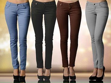 Dinamit Pants