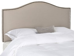 Connie Full Headboard (4 Colors)