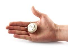 Portable Hand Shock