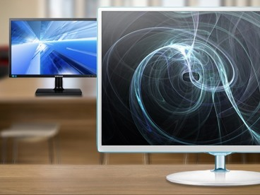 Samsung Monitors