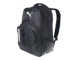 "Puma Audible 19"" Ball Backpack, 4 Colors"