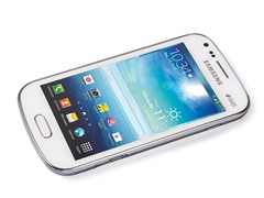 Galaxy S Duos Unlocked GSM