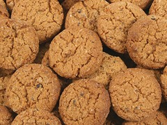Oatmeal Cookie Sweet Jar