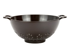 Zak Designs Chocolate 24 oz Colander