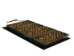 Hydrofarm Seedling Heat Mat