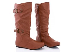 Rasolli Fashion Boots