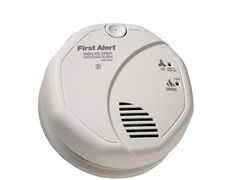 First Alert Carbon Monoxide/Smoke Alarm