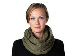 Snood / Loop in 2 Colors