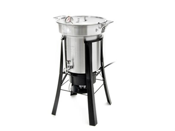 north american outdoors turkey fryer manual