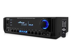 300W Digital Home Stereo Receiver System