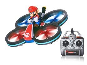 Carrera R/C Nintendo Mario Quadcopter