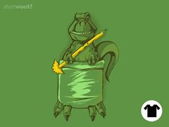 Pocket Dinosaur