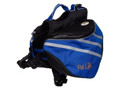 Everest Dupont Backpack - Blue