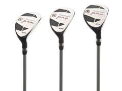 Pinemeadow Ladies Pre Hybrid Set, RH