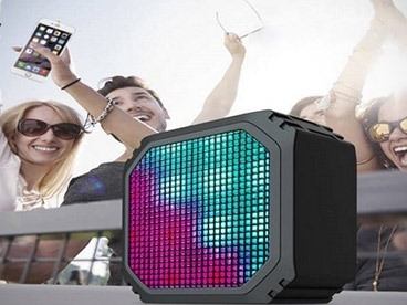 iLuv Electronic Accessories & Speakers