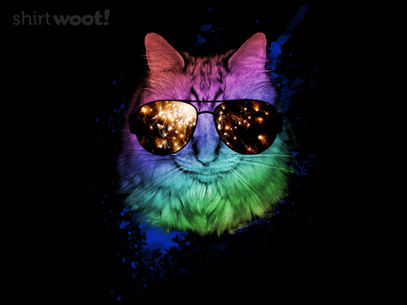 The Time Is Meow