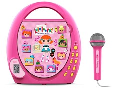 Lalaloopsy Sing Along CD Player
