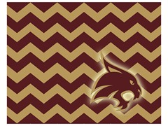 Texas State - Chevron