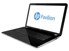 "Pavilion 17.3"" AMD A8 Quad-Core Laptop"