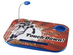 Laptop Cushion - Touch Down