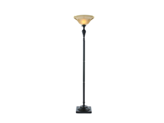 "72"" x 16"" Torchiere Floor Lamp"