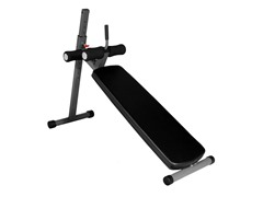 X-Mark Adjustable Decline Ab Bench