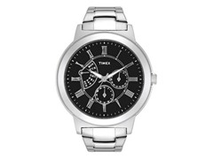 Timex Classic Stainless Steel Mens Watch