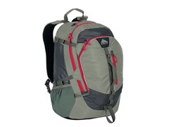Dillon Backpack Gray
