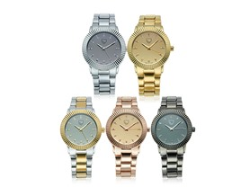 Picard & Cie Bellona Ladies Watch - 5 Colors