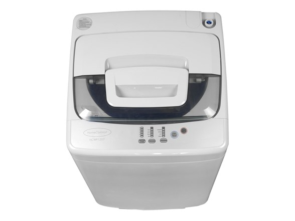 Home Comfort 12 Lb Portable Washing Machine