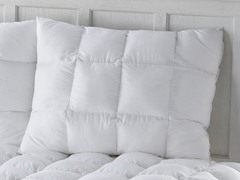 Magic Loft® Pillow - 2pk White (Multiple Sizes)