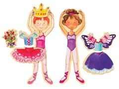 Daisy Girls Ballet
