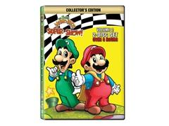 Super Mario Bros. DVD - Volume 2