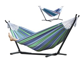 Vivere Double Hammock - Your Choice